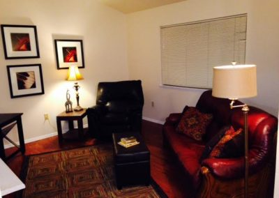 three bedroom livingroom